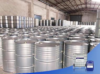 镀锌钢桶用无铬钝化剂