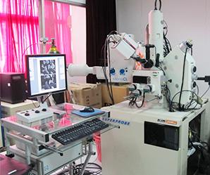 功能高分子材料研究室