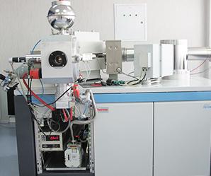 热镀锌工艺技术研究室