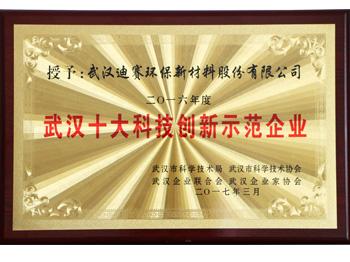 武汉市创新企业