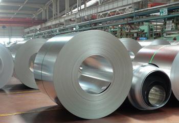 钢厂热镀锌板三价铬耐指纹钝化剂DS970A,经济高效,无环保压力